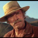 Fureur Apache - Capture Blu-ray