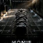 La Momie 2017 - Affiche