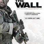 The Wall (2017) de Doug Liman - Affiche film