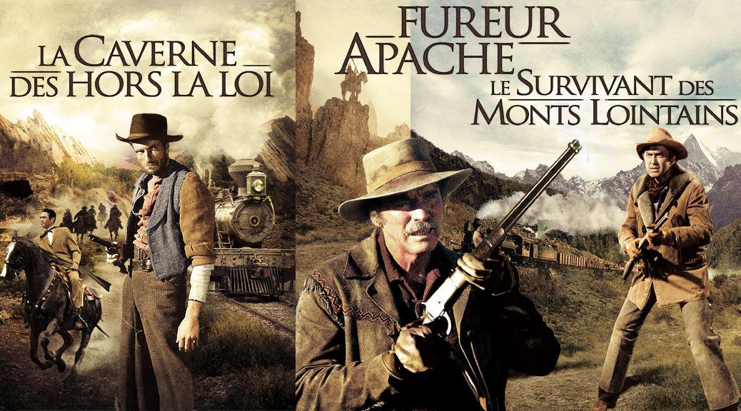 Westerns - Jeu concours Elephant Films - Image Une