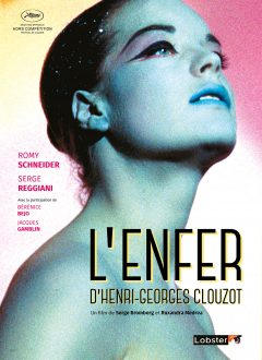 L'Enfer - Jaquette Combo Blu-ray + DVD