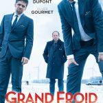 Grand froid (2017) de Gérard Pautonnier - Affiche