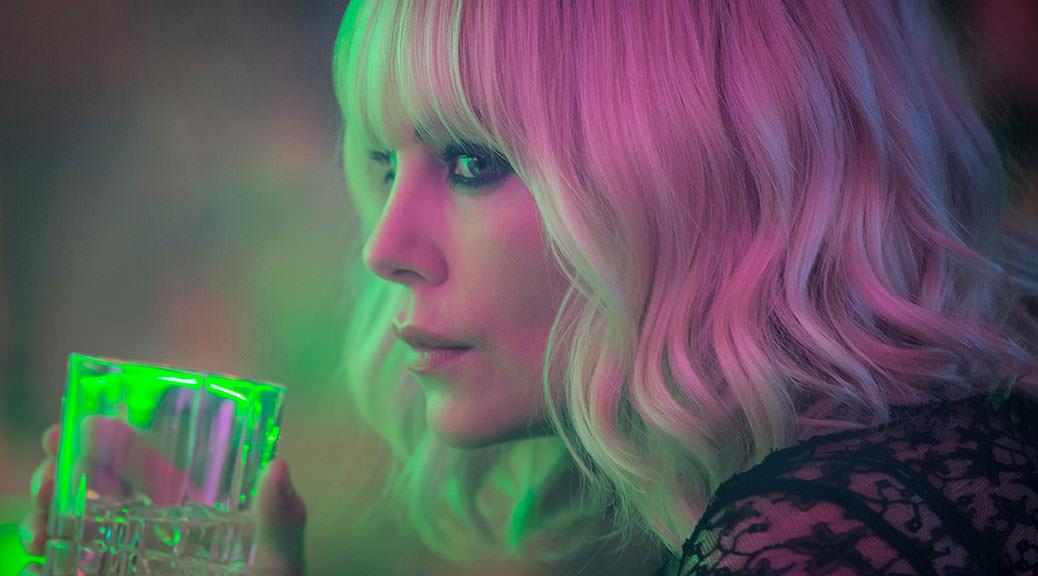 Atomic Blonde - Image une fiche film