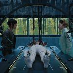 Ghost in the Shell (2017) de Rupert Sanders - Capture Blu-ray