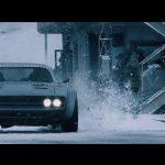 Fast & Furious 8 (2017) de F. Gary Gray - Capture Blu-ray