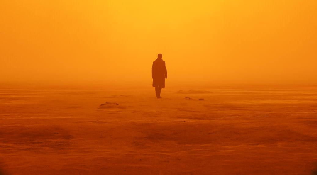 Blade Runner 2049 - Image une critique