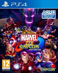 Marvel vs. Capcom Infinite - PlayStation 4