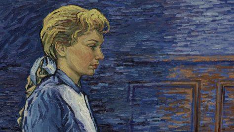 La Passion Van Gogh - animation