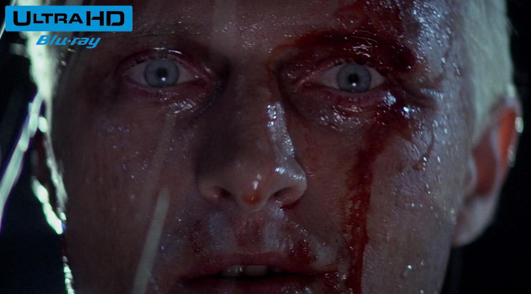 Blade Runner (1982) de Ridley Scott - Blu-ray 4K Ultra HD