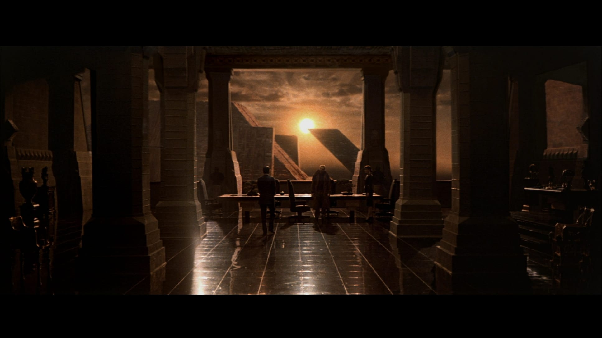 Blade Runner - Director's Cut - Capture Blu-ray