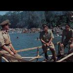 Le Pont de la rivière Kwaï (1957) de David Lean - Capture Blu-ray