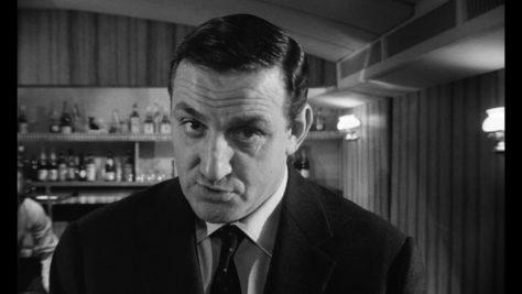 Les Tontons flingueurs (1963) de Georges Lautner - Édition Blu-ray 2017 (Master 4K)