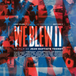 We Blew it - Affiche