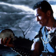 Last Action Hero : To be or not to be