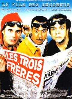 Les Trois Frères - Affiche