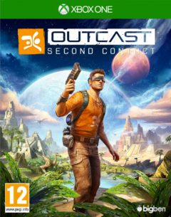 Outcast : Second Contact - Xbox One