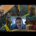 Spider-Man : Homecoming (2017) de Jon Watts - Capture Blu-ray