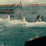 Dunkerque (2017) de Christopher Nolan - Capture Blu-ray
