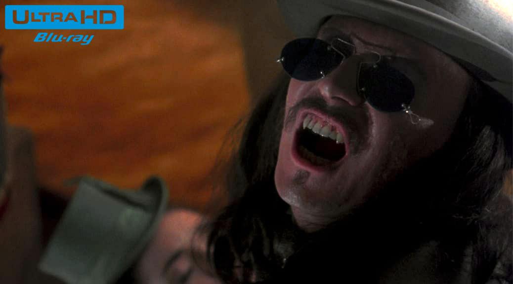 Dracula (1992) de Francis Ford Coppola – Blu-ray 4K Ultra HD