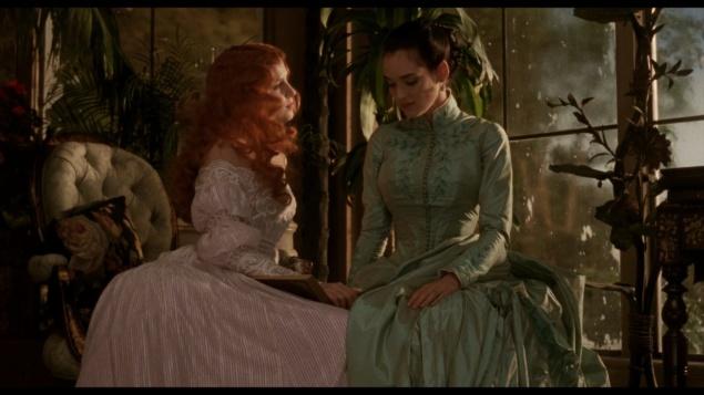 Dracula (1992) de Francis Ford Coppola – Édition 2015 (Master 4K) – Capture Blu-ray