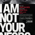 I Am Your Negro - Affiche