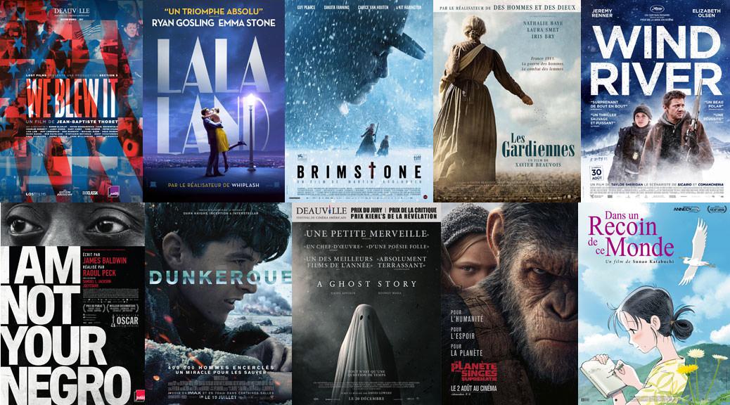 Image Une - Top Cinéma 201