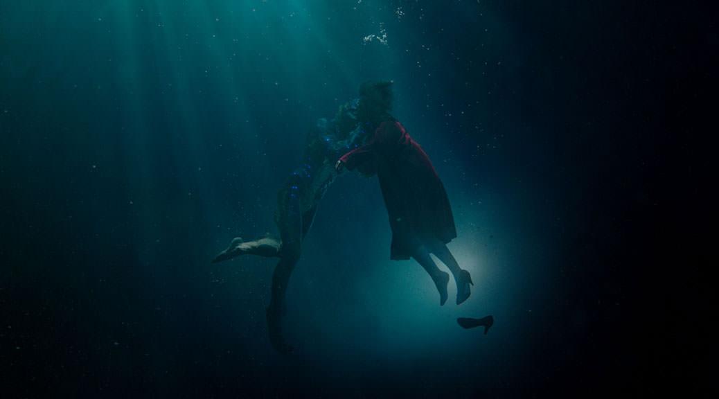 La Forme de l'eau - Image une fiche film