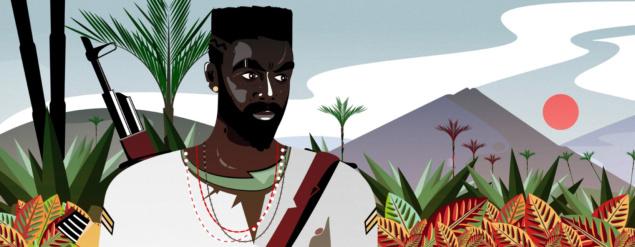Allah n'est pas obligé - Cartoon movie 2018
