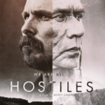 Hostiles - Affiche US