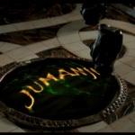 Jumanji (1995) de Joe Johnston - Édition 2017 (Master 4K) – Capture Blu-ray