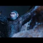 La Planète des Singes – Suprématie (2017) de Matt Reeves - Capture Blu-ray