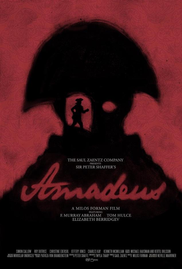 Milos Forman - Amadeus