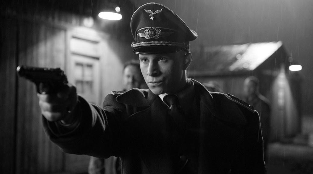 The Captain - Image une fiche film