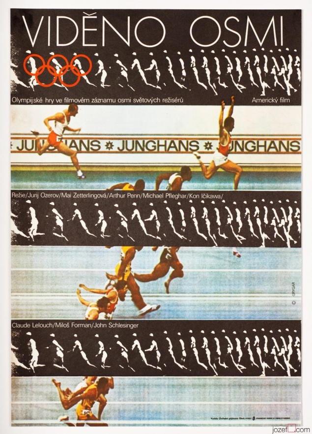 Milos Forman - Vision of eight