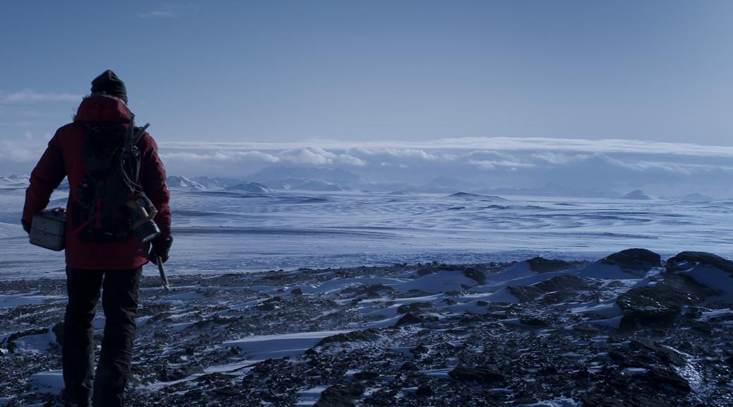 Arctic - Image une Cannes 2018
