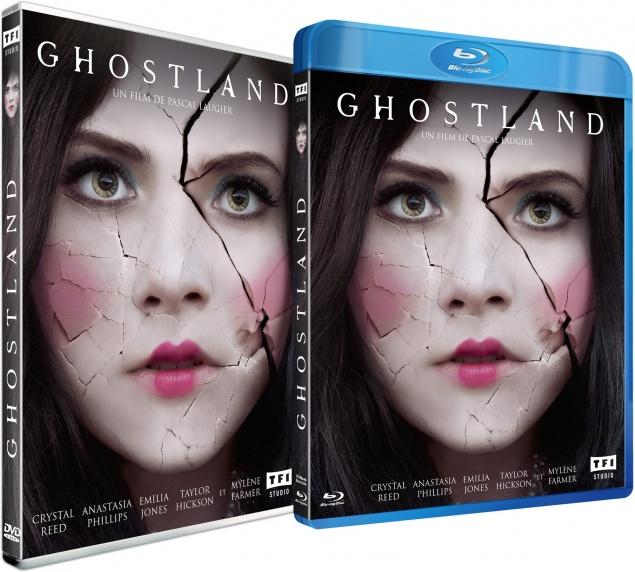 Ghostland - jeu concours