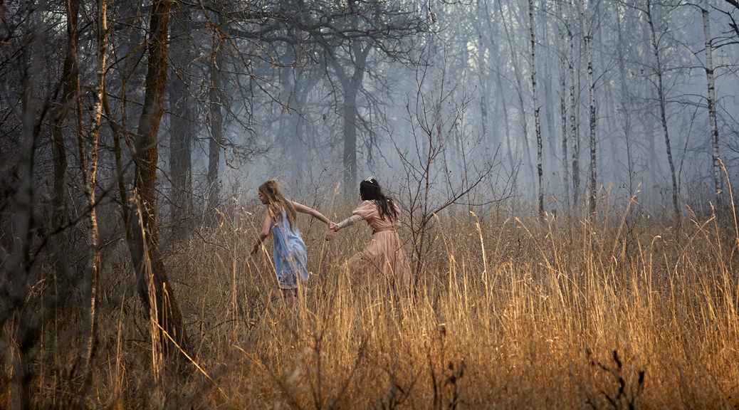 Ghostland - Image une jeu concours