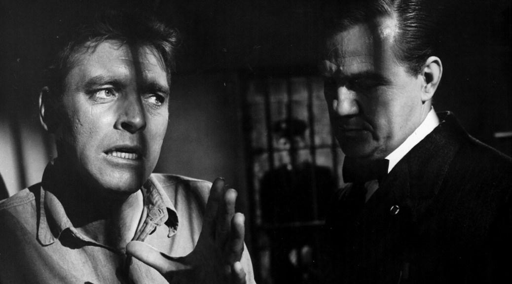Le Prisonnier d'Alcatraz - Image une test Blu-ray