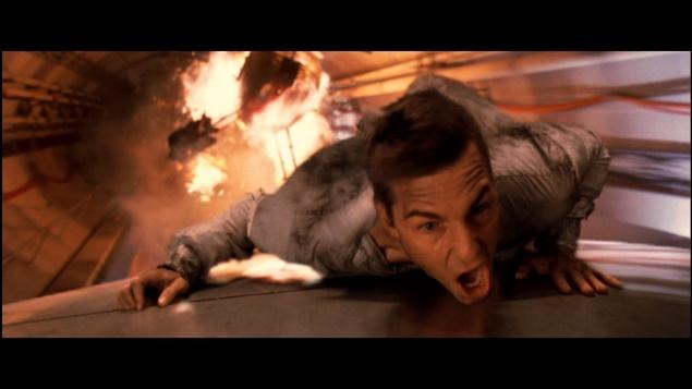Mission : Impossible (1996) de Brian De Palma – Capture Blu-ray