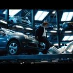 Mission : Impossible - Protocole fantôme (2011) de Brad Bird – Capture Blu-ray