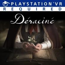Déraciné - PlayStation 4