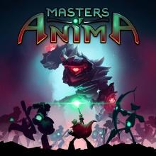 Masters of Anima - Nintendo Switch