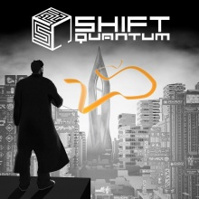 Shift Quantum - Nintendo Switch