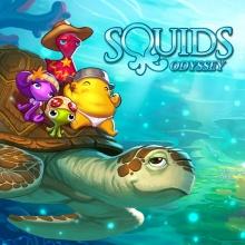 Squids Odyssey - Nintendo Switch