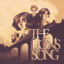 The Lion's Song - Nintendo Switch