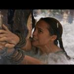 Tomb Raider (2018) de Roar Uthaug – Capture Blu-ray