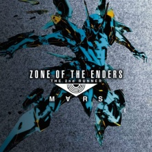 Zone of the Enders : The 2nd Runner MARS - PlayStation 4