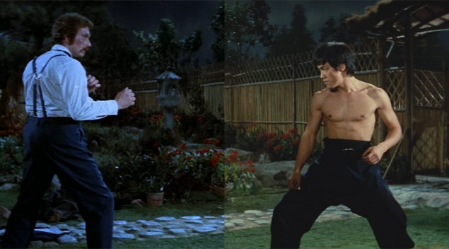 Bruce Lee : Coffret Blu-ray 2011 vs 2018 (Master 4K)
