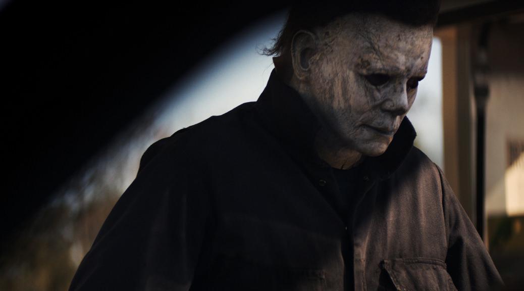 Halloween (2018) - Image une fiche film
