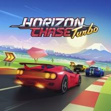 Horizon Chase Turbo - Nintendo Switch
